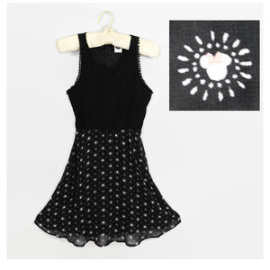 Minnie Rocks the Dots Sleeveless Dress